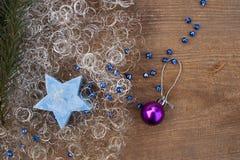 Bon esprit de nouvelle année Photographie stock