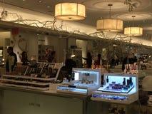 Bon homme de Bergdorf à New York Image stock