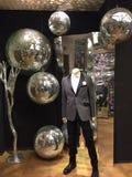 Bon homme de Bergdorf à New York Images stock
