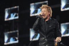 Bon Jovi Stock Foto