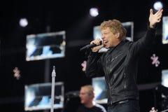 Bon Jovi stockbilder