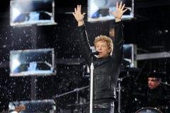Bon Jovi Stock Photography