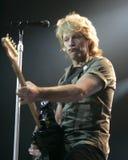 Bon Jovi se realiza en concierto imagen de archivo