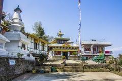 Bon monastery royalty free stock photos