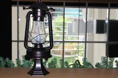 Bon Ole Lamp Image libre de droits