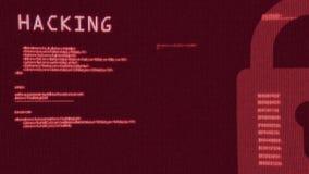Bon oskomy typografii plakat z ładnym literowaniem zbiory wideo