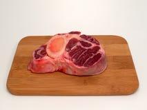 bon potage de bétail Image libre de droits