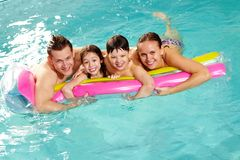 Bon reste Photographie stock