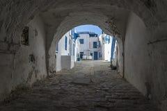 Bon Túnez del casquillo Imágenes de archivo libres de regalías