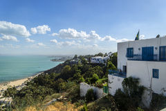 Bon Túnez del casquillo Foto de archivo