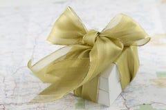 Bon Voyage -- Happy Travels Royalty Free Stock Photo