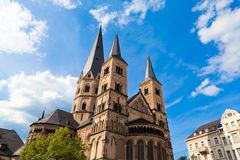 Bona, Alemanha Imagem de Stock