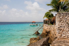 Bonaire. Royalty Free Stock Images