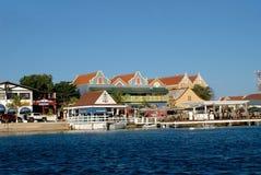 Bonaire Stockbild