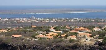 Bonaire and Klien Bonaire Stock Photos