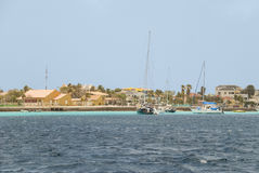 Bonaire Stock Photography