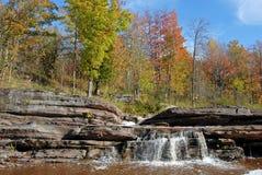 Bonanza falls Stock Photo