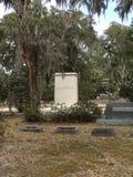 Bonaventure Cemetery Στοκ Φωτογραφίες