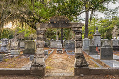 Free Bonaventure Cemetery In Savannah, Georgia Royalty Free Stock Photos - 51779438