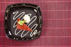 Bonbon à goyave, Goiabada Image stock