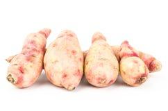 bonbon à pomme de terre Photo stock