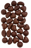 bonbon σοκολάτα Στοκ φωτογραφία με δικαίωμα ελεύθερης χρήσης