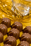 Bonbon Royalty Free Stock Photography