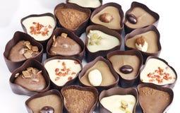 Bonbon Immagini Stock