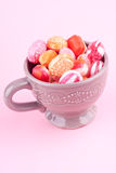 Bonbon candy Stock Photos
