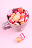 Bonbon candy Royalty Free Stock Photo