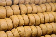 Bonbon indien - Mathura Peda Photos libres de droits