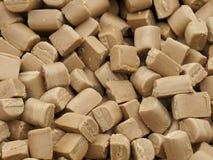 Bonbons à caramel Image libre de droits