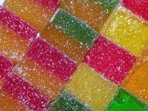 Bonbons à gelée Image stock