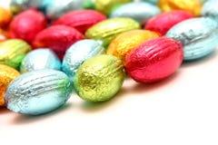 Bonbons à Pâques Photo libre de droits