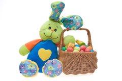 Bonbons à Pâques Image stock