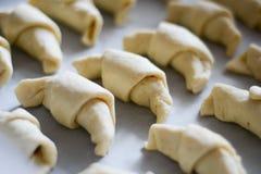 Bonbons à pâtisserie Image stock