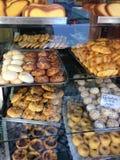 Bonbons à pâtisserie de Porto Image stock