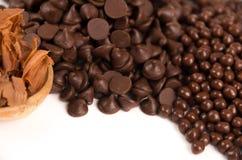 Bonbons шоколада Стоковая Фотография