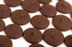 Bonbons шоколада Стоковые Изображения RF