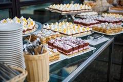 bonbons Photographie stock libre de droits