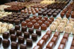 bonbons Fotografering för Bildbyråer