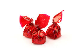 bonbons Royaltyfri Fotografi