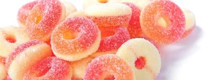 bonbons Royaltyfri Foto