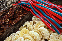Bonbons 20 Stockbilder