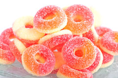 bonbons Royaltyfri Bild