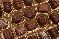 Bonbons Fotografia Stock