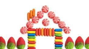 Bonbons Lizenzfreie Stockfotos