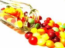 Bonbons Photo libre de droits