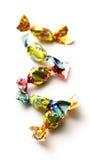 Bonbons Stock Afbeeldingen