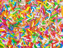 bonbons Photos libres de droits